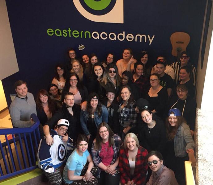CYC Lip Sync - Eastern Academy