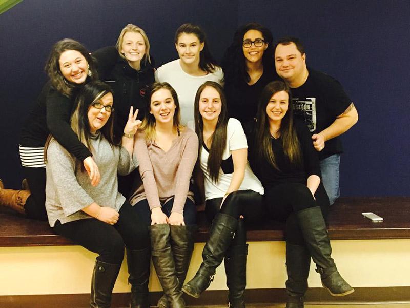 CYC Class of 2017 - Eastern Academy