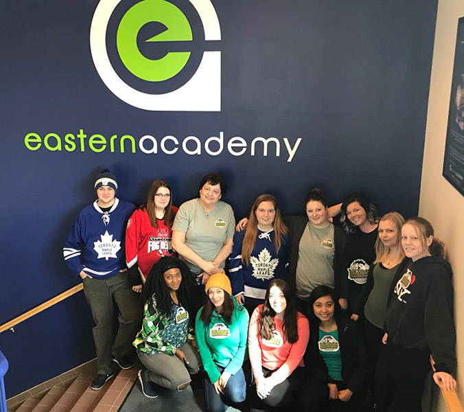 Humboldt Strong - Eastern Academy