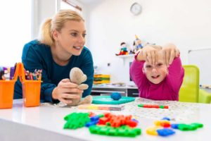 child and youth care worker